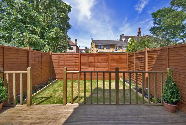 Fencing Stourbridge Amp Landscaping Garden Decking
